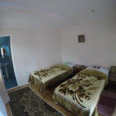 Отель Guest House Mary Стандартный номер 2 отдельными кровати