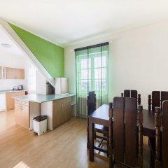 Хостел Foster Стандартный номер с различными типами кроватей (общая ванная комната) фото 4