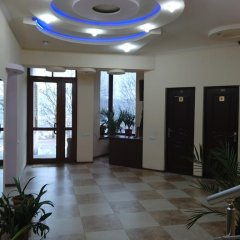 Ararat Hotel and Restaurant Complex интерьер отеля