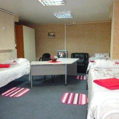Черчилль Отель Стандартный номер разные типы кроватей фото 5
