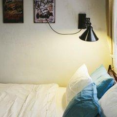 Отель 5 Vintage Guest House 3* Номер Делюкс с двуспальной кроватью фото 14