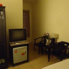 Vinh Huy Hotel 2* Улучшенный номер с различными типами кроватей фото 3