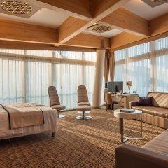 Отель Rezydencja Nosalowy Dwór Люкс с различными типами кроватей фото 4