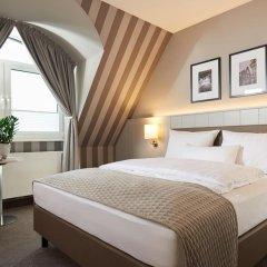 Sachsenpark-Hotel 4* Стандартный номер с различными типами кроватей фото 8