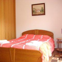 Отель Casa De Hospedes Flor Do Jardim комната для гостей