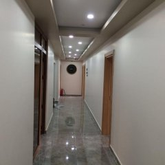 Отель Grand Geyikli Resort Otel Orucoglu интерьер отеля