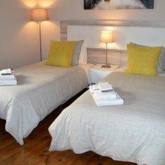 Отель Rooms Fado 3* Номер Делюкс с двуспальной кроватью фото 4