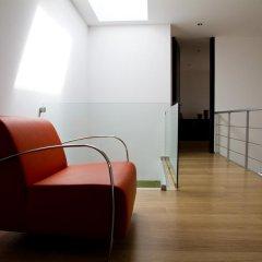 Отель Luxo E Conforto удобства в номере