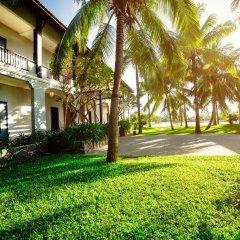 Отель Hoi An Beach Resort 4* Номер Делюкс с различными типами кроватей фото 8