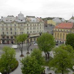Апартаменты The Heart of Lviv Apartments - Lviv