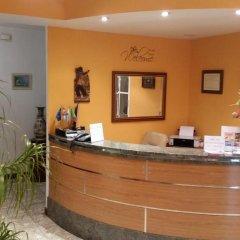 Отель Bahia интерьер отеля