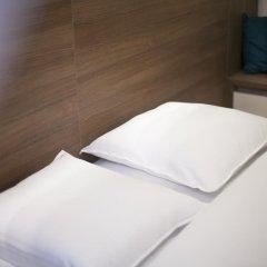 Отель Antwerp Inn 3* Стандартный номер с различными типами кроватей фото 6