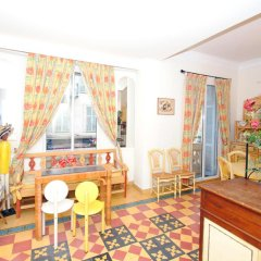Апартаменты Apartment Casa bella di charme интерьер отеля фото 3