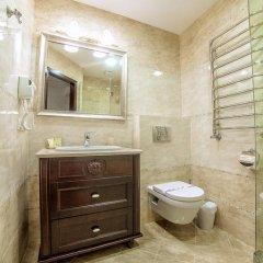 Apart-hotel Horowitz 3* Студия с различными типами кроватей фото 46