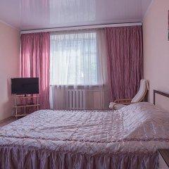 Гостиница Avsteria at Revolyutsii Square комната для гостей фото 5