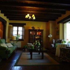 Hotel Rural Posada San Pelayo развлечения