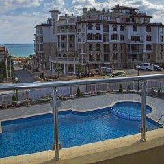 Апартаменты Anthoni Apartments бассейн фото 2