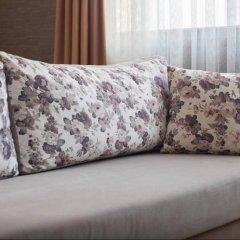 Отель Defne Suites Апартаменты с различными типами кроватей фото 20