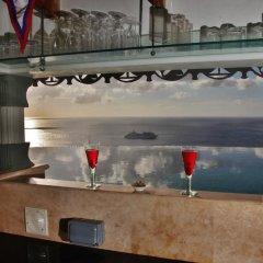 Отель Tropical Hideaway 4* Улучшенные апартаменты с различными типами кроватей фото 11