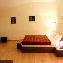 Hotel Central Люкс с различными типами кроватей фото 10