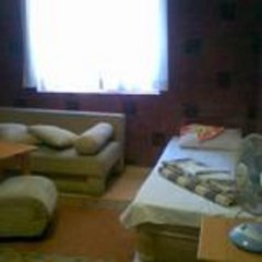 Shans 2 Hostel Номер категории Эконом с различными типами кроватей фото 2
