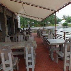 Гостиница Клуб Водник питание фото 2
