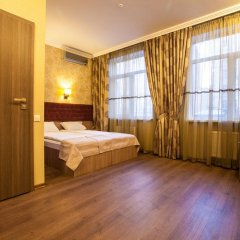 Hotel Elegant комната для гостей фото 7