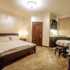 Apart-hotel Horowitz 3* Студия с различными типами кроватей фото 11