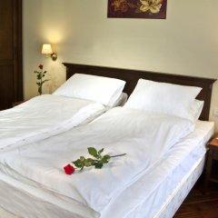 Отель Kobza Haus 3* Номер Делюкс с различными типами кроватей