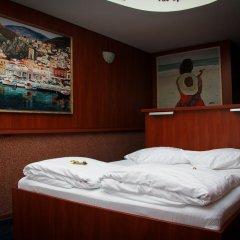 Гостиница Навигатор 3* Стандартный номер с различными типами кроватей фото 21