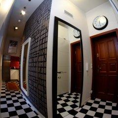 Апартаменты Residence Okolnik Apartments Студия с различными типами кроватей фото 10