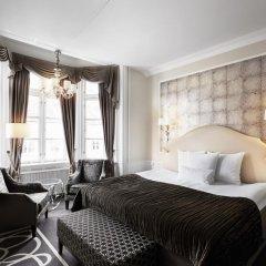 Отель Phoenix Copenhagen 4* Люкс с двуспальной кроватью фото 8
