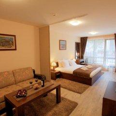 Отель Old Plovdiv House in Kapana Area 3* Стандартный номер с различными типами кроватей фото 3