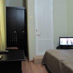 Гостиница Пирамида 3* Стандартный номер с разными типами кроватей фото 12