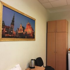 """Гостиница """"ГородОтель"""" на Рижском"""" интерьер отеля"""