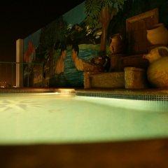 Park Place Hotel 3* Стандартный номер с различными типами кроватей фото 4