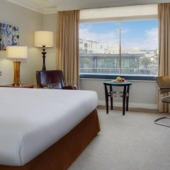 Отель London Hilton on Park Lane 5* Стандартный номер с различными типами кроватей фото 18