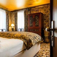 Отель Ca Maria Adele 4* Полулюкс с двуспальной кроватью фото 6