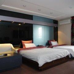 Amourex Hotel 3* Стандартный номер с различными типами кроватей фото 7