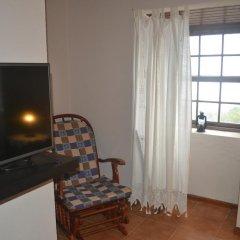 Отель Quinta da Faia Коттедж с различными типами кроватей фото 6