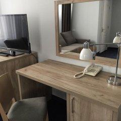 Hotel Belwederski 3* Люкс с различными типами кроватей фото 4