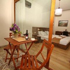 Отель Tbilisi View 3* Номер Делюкс с различными типами кроватей фото 2