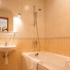 Baltpark Hotel 3* Улучшенный номер с двуспальной кроватью фото 7
