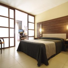 Aqua Hotel Aquamarina & Spa 4* Стандартный семейный номер с двуспальной кроватью фото 2