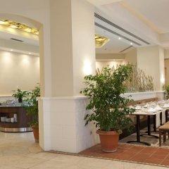 Отель Queen's Park Turkiz Kemer - All Inclusive интерьер отеля фото 3