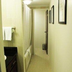 Oceanview Hotel & Residences 3* Люкс с различными типами кроватей фото 2