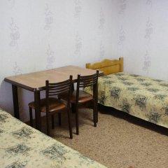 Hotel Education Centre Profsoyuzov удобства в номере фото 2