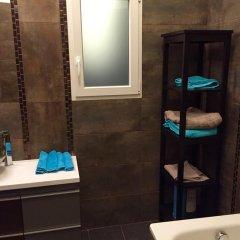 Отель White Dream Home ванная