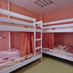 Хостел Панда Кровать в женском общем номере с двухъярусными кроватями фото 8