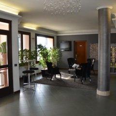 Alba Hotel Torre Maura интерьер отеля фото 2